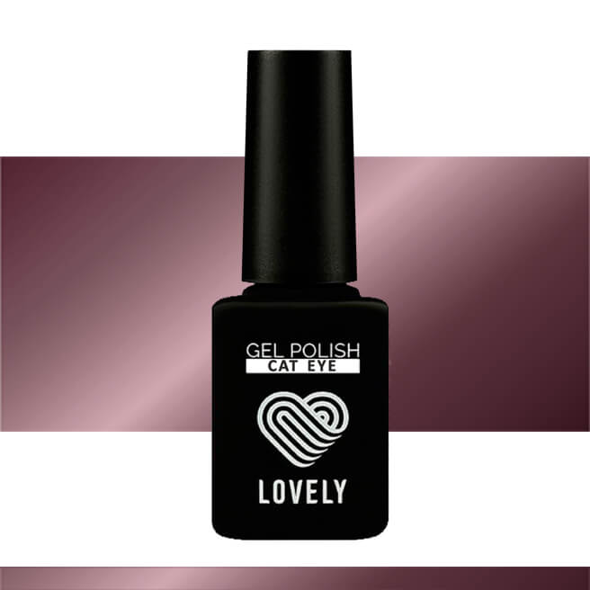 Гель-лак Lovely №C05, 12 ml
