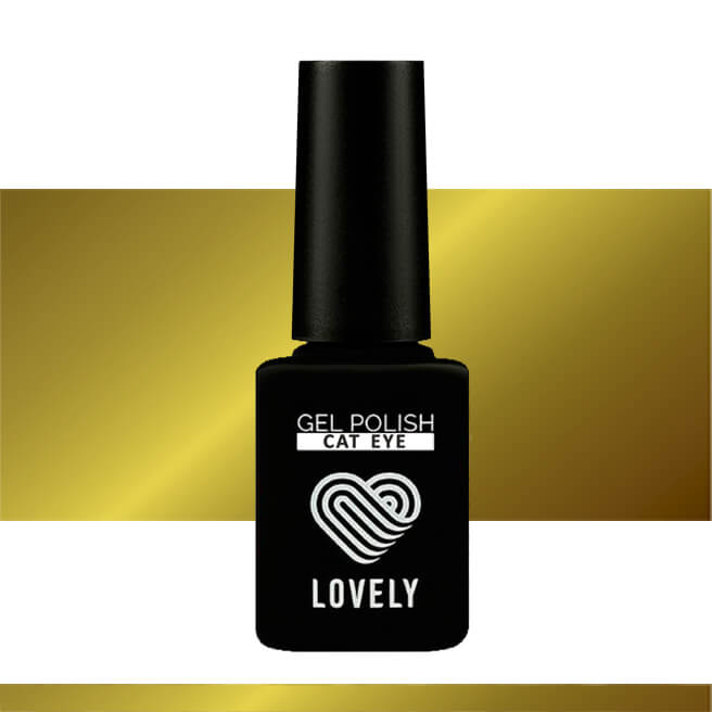 Гель-лак Lovely №C01, 12 ml