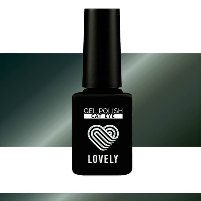Гель-лак Lovely №C10, 12 ml