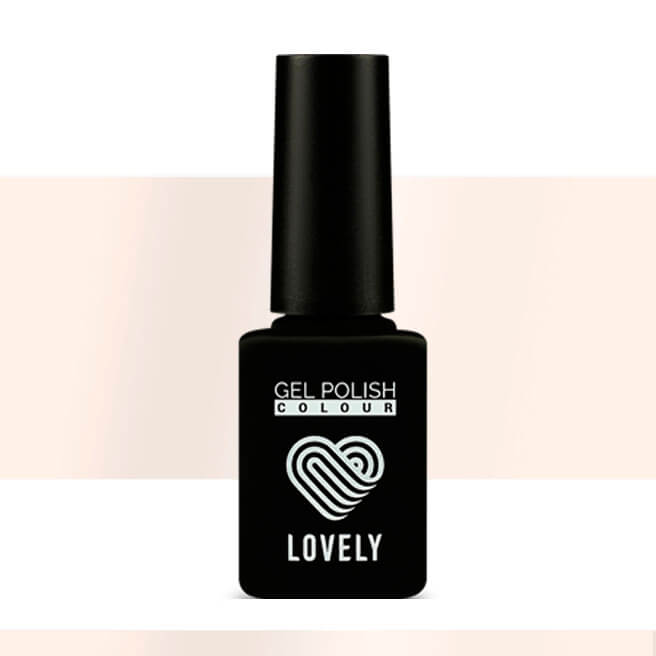 Гель-лак Lovely №002, 12 ml