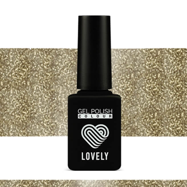 Гель-лак Lovely №068, 12 ml