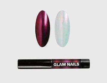 "Втирка-аппликатор для дизайна ногтей ""Glam Nails"" Lovely, №GN08"