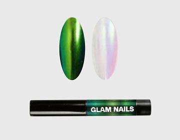 "Втирка-аппликатор для дизайна ногтей ""Glam Nails"" Lovely, №GN03"